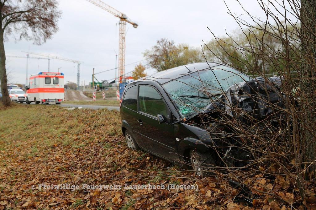 Hilfeleistung / Verkehrsunfall