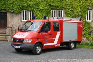 TSF - Löschzug Lauterbach-Süd